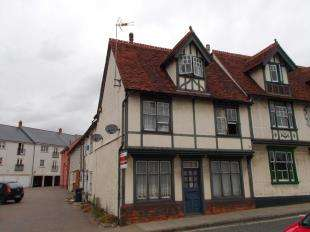 4 Bedrooms End Of Terrace House for sale in Braintree, Essex