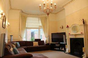 3 Bedrooms Flat for sale in Ribblesdale Place, Preston, Lancashire
