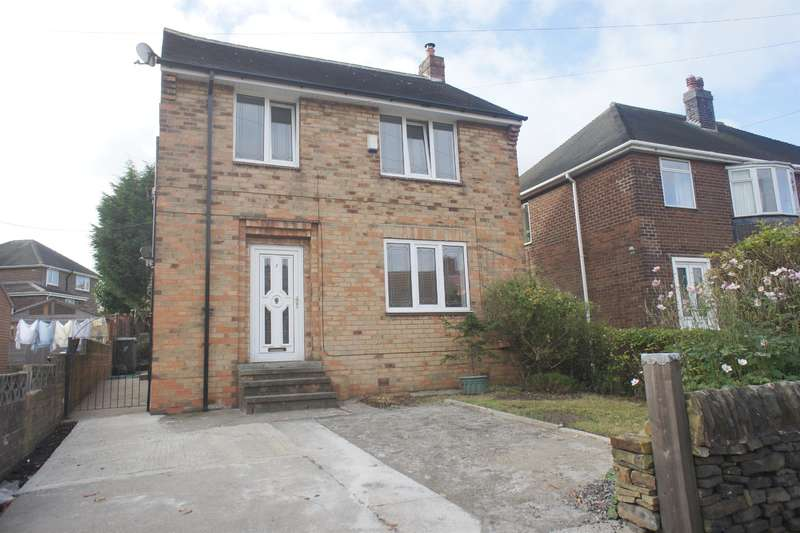 2 Bedrooms Detached House for sale in Spinkhall Lane, Stocksbridge, Sheffield, S36 1FL