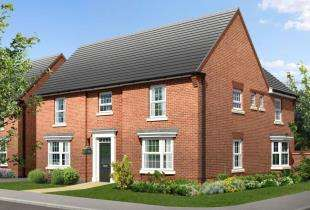 5 Bedrooms Detached House for sale in Hilary Bevins Close, Higham On The Hill