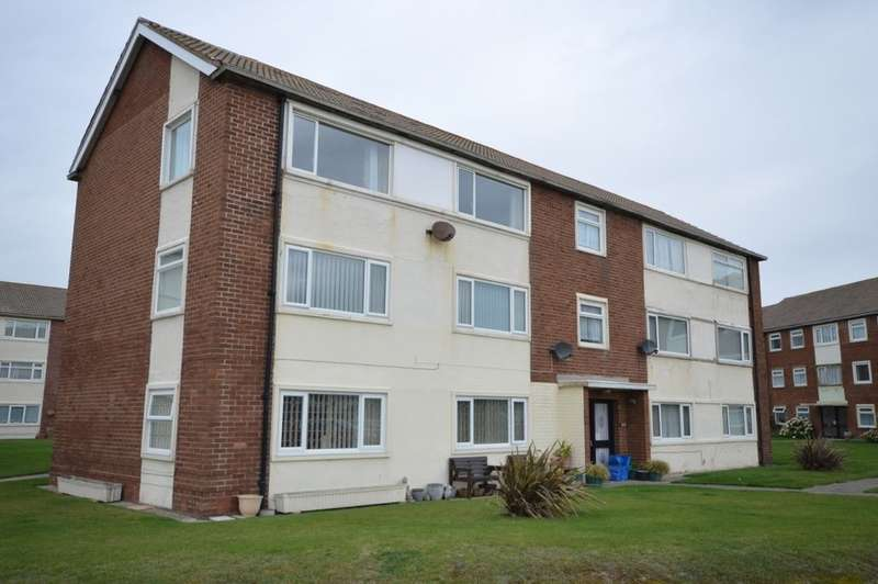 2 Bedrooms Ground Flat for sale in Lindsay Court, Lytham St. Annes