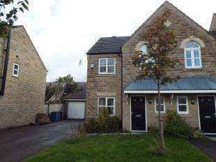 3 Bedrooms Semi Detached House for sale in Lightoller Close, Chorley, Lancashire
