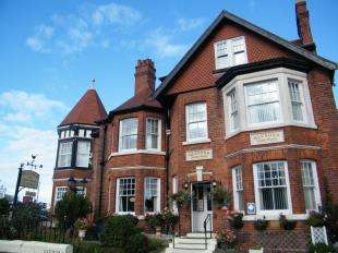 7 Bedrooms Hotel Commercial for sale in Upgang Lane, Whitby, North Yorkshire