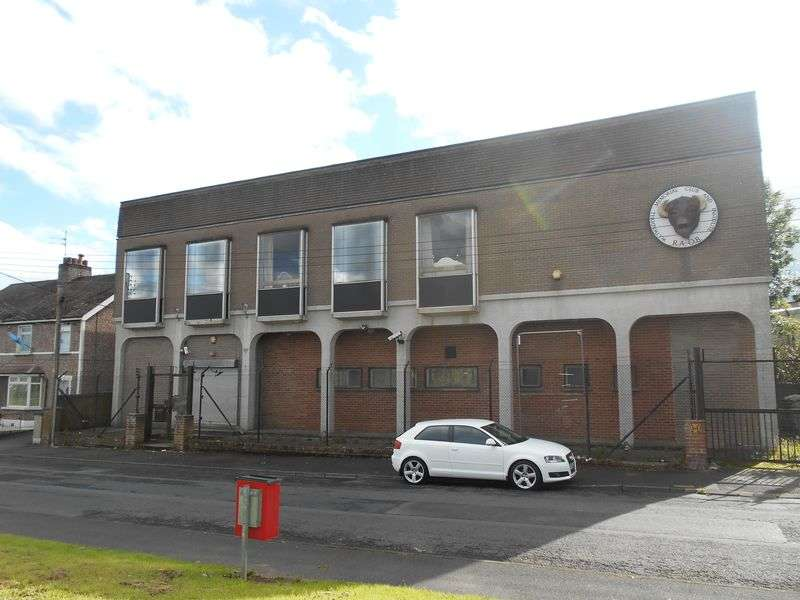 Property for sale in Montague Street, Craigavon