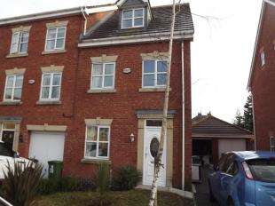3 Bedrooms Semi Detached House for sale in Dapple Heath Avenue, Melling, Liverpool, Merseyside, L31