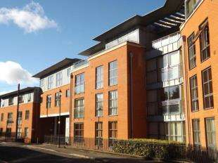2 Bedrooms Flat for sale in City Space House, East Cliff, Preston, Lancashire, PR1