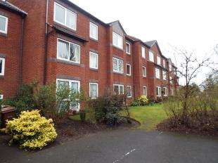 2 Bedrooms Retirement Property for sale in Homesands House, Park Road, Southport, Merseyside, PR9