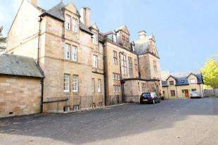 2 Bedrooms Flat for sale in Stanely Road, Paisley