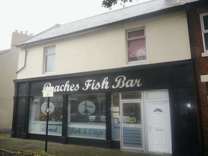 Property for sale in Beaches Fish Bar, Duke Street, Whitley Bay