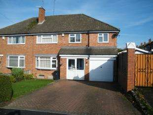 5 Bedrooms Semi Detached House for sale in Rosemary Road, Halesowen, West Midlands