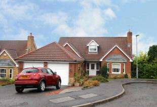 4 Bedrooms Detached House for sale in Apple Way, East Kilbride, Glasgow, South Lanarkshire