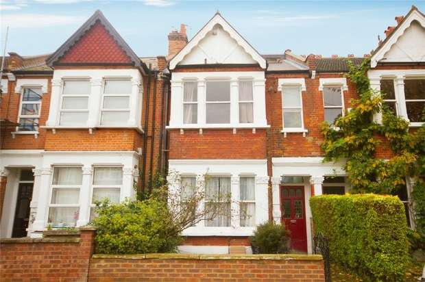1 Bedroom Detached House for sale in Maldon Road, ACTON