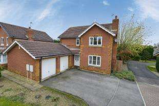 4 Bedrooms Detached House for sale in Beck Mill Close, Norton, Malton, North Yorkshire