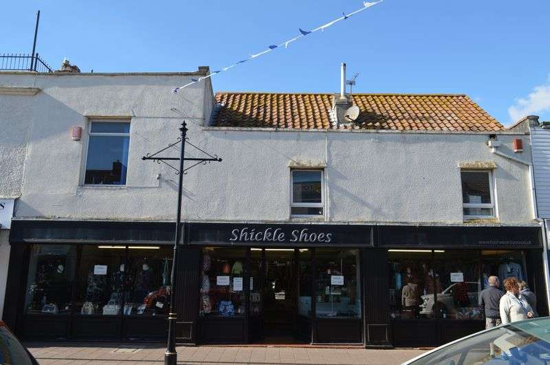 Property for sale in High Street, Burnham