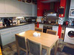 3 Bedrooms Terraced House for sale in Balcarres Road, Ashton-On-Ribble, Preston, Lancashire, PR2