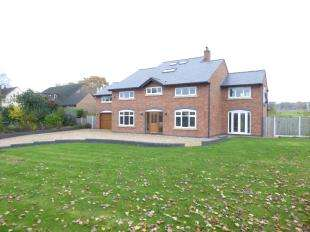 6 Bedrooms Detached House for sale in Delph Lane, Daresbury, Warrington, Cheshire, WA4