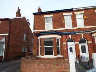 3 Bedrooms Semi Detached House for sale in Portland Street, Southport, Merseyside, PR8