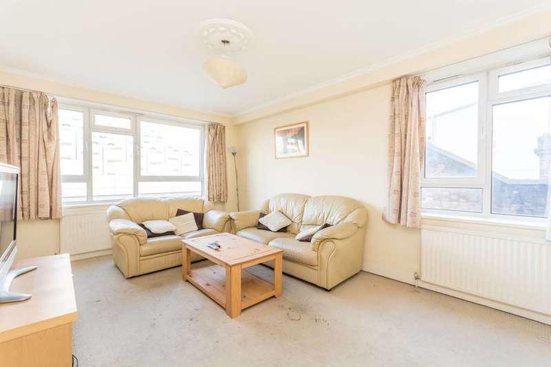 3 Bedrooms Flat for sale in Chapel Street, Marylebone, NW1