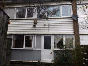 3 Bedrooms Town House for sale in Sandwich Close, Audley, Blackburn, Lancashire