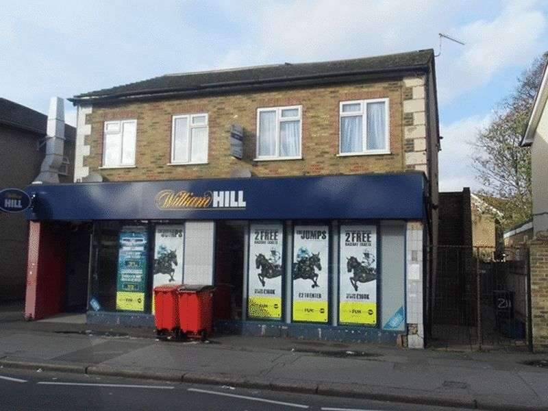 Property for sale in Selhurst Road, SELHURST, London SE25 5PP