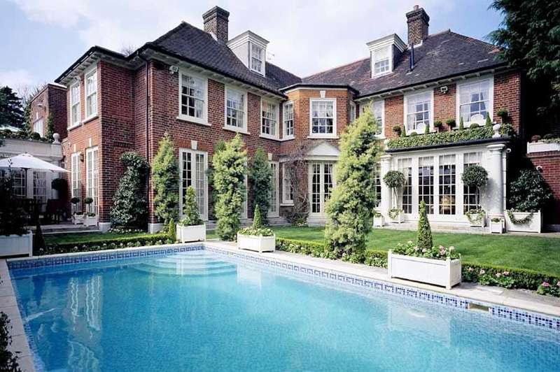 7 Bedrooms House for rent in Grove End, Hampstead, NW3