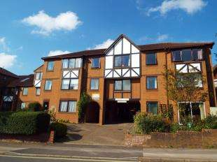 Retirement Property for sale in 45 Shaftesbury Avenue, Southampton, Hampshire