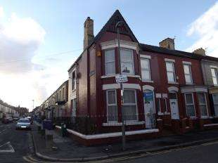 3 Bedrooms Terraced House for sale in Garmoyle Road, Liverpool, Merseyside, L15