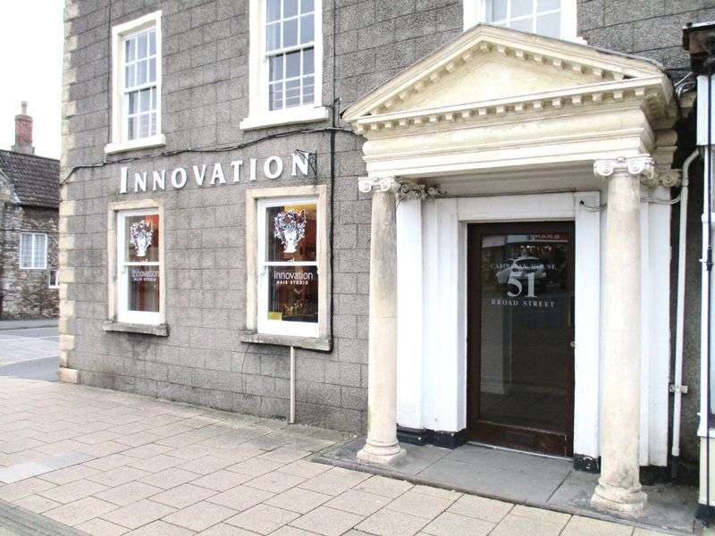 Property for sale in Broad Street, Bristol