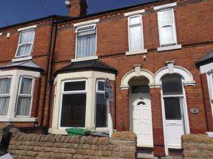 3 Bedrooms Terraced House for sale in Stanley Road, Forest Fields, Nottingham, Nottinghamshire