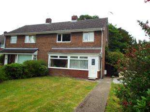 3 Bedrooms House for sale in Herbert Jennings Avenue, Wrexham, Wrecsam, LL12