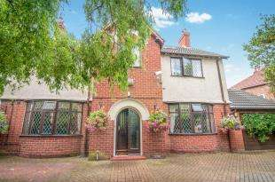 6 Bedrooms Detached House for sale in Little Crosby Road, Great Crosby, Liverpool, Merseyside, L23