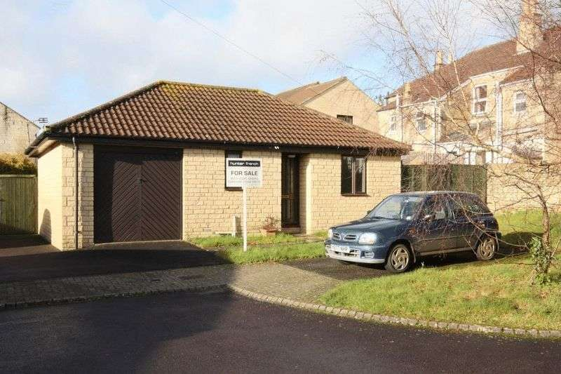 2 Bedrooms Detached Bungalow for sale in Nursery Gardens, Corsham