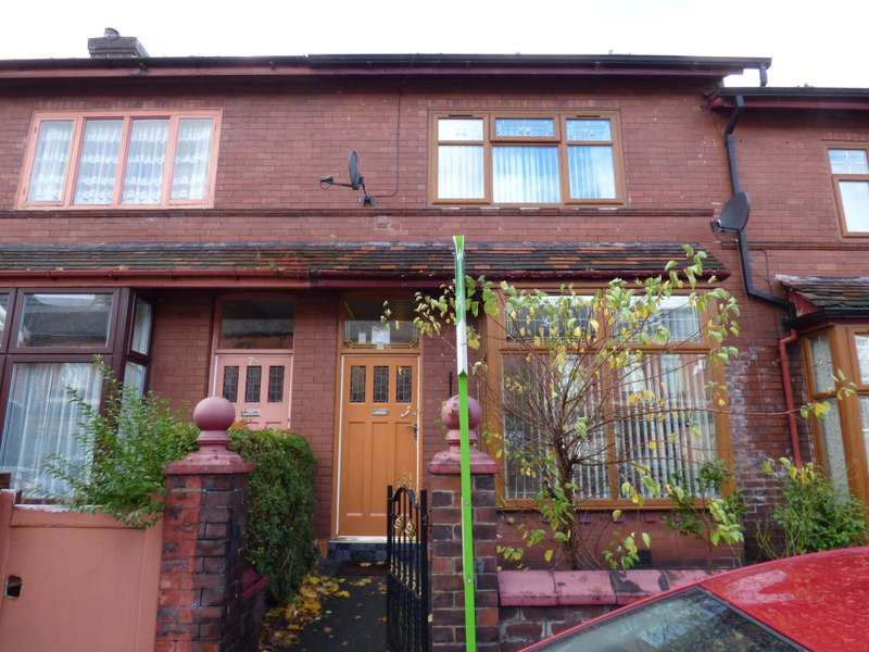 3 Bedrooms Terraced House for sale in Hilden Street, Bolton, Lancashire, BL2