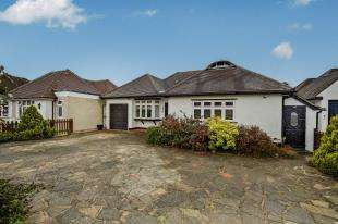 5 Bedrooms House for sale in Mitchley View, South Croydon