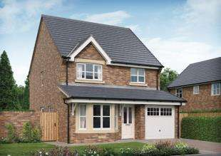 3 Bedrooms Semi Detached House for sale in Wheatlands Chase, Redcar Lane, Teeside