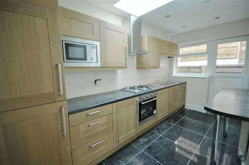 2 Bedrooms Detached Bungalow for sale in Sycamore Avenue, Heywood