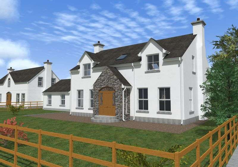 4 Bedrooms Detached House for sale in 164a Old Ballynahinch Road, Lisburn, BT27 6TL