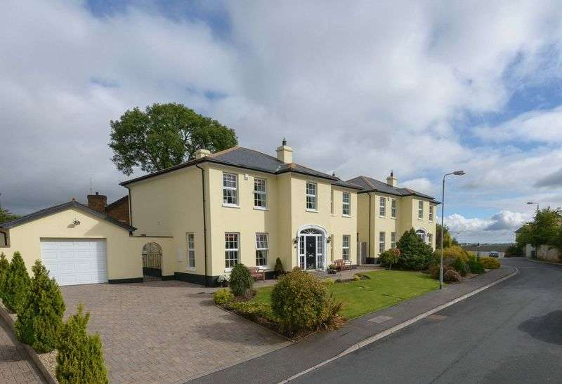 4 Bedrooms Detached House for sale in 16 Ardmore Manor, Ballygowan, BT23 6ET