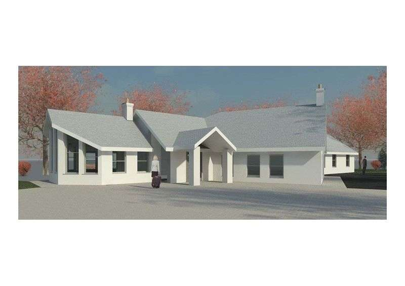 3 Bedrooms Property for sale in Site 55A Portaferry Road, Cloughey, BT22 1H