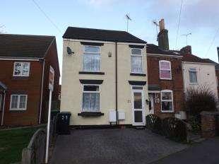 2 Bedrooms End Of Terrace House for sale in Penn Street, Sutton-in-Ashfield, Nottinghamshire