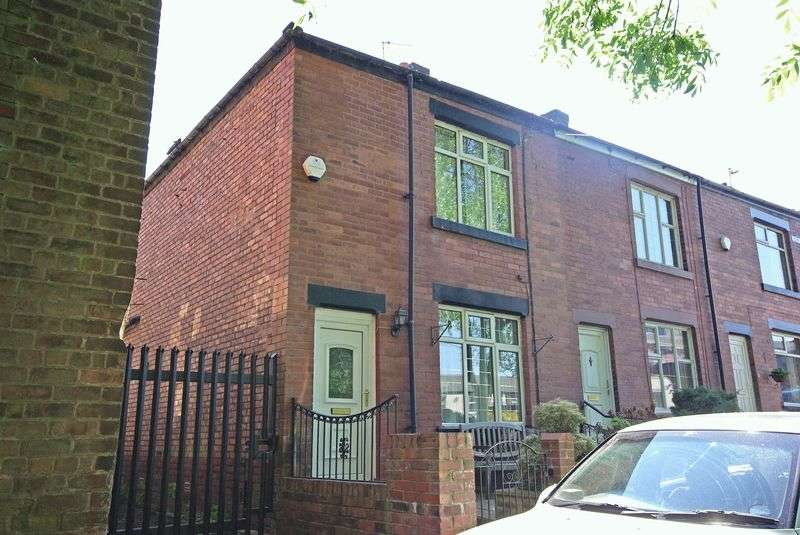 2 Bedrooms House for sale in Elm Street, Heywood