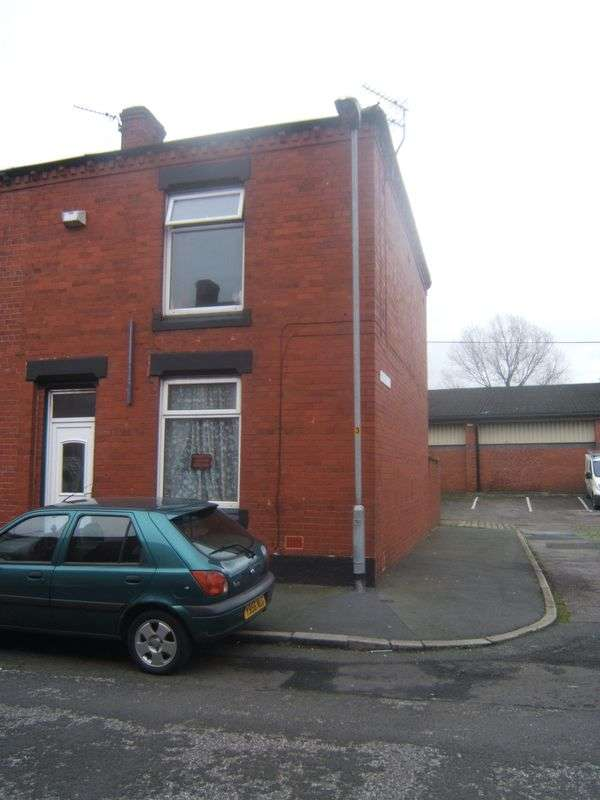 2 Bedrooms Detached House for sale in County Street, Oldham