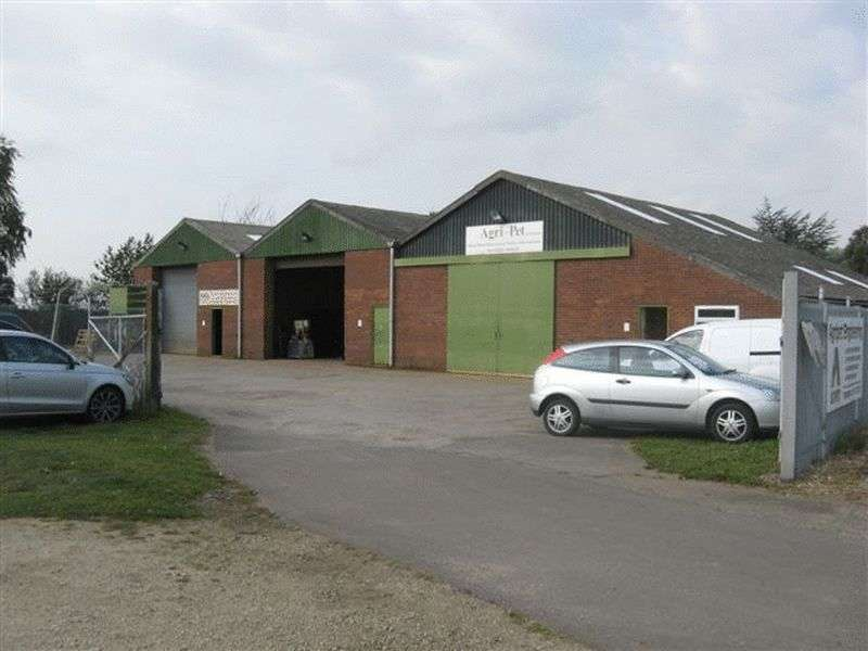 Property for sale in Coldham Road, Lincoln