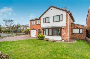 4 Bedrooms Detached House for sale in Coniston Road, Formby, Liverpool, Merseyside, L37