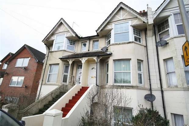 2 Bedrooms Flat for sale in London Road, Bexhill-on-Sea, East Sussex