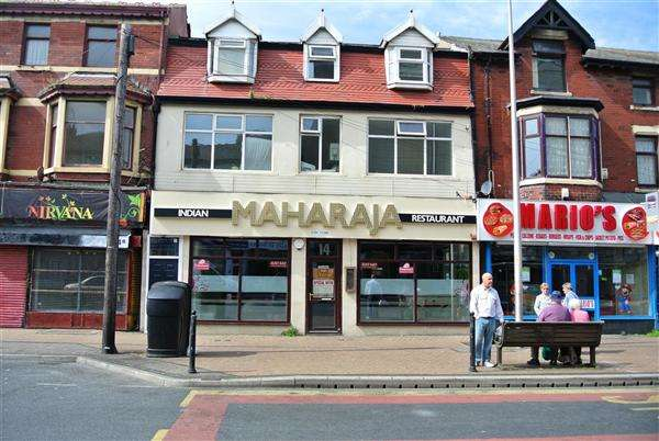 4 Bedrooms Commercial Property for sale in Dickson Road, Blackpool