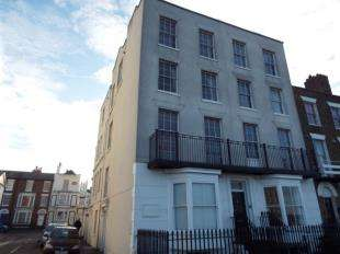 1 Bedroom Flat for sale in Fort Crescent, Margate, Kent