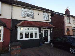 3 Bedrooms Semi Detached House for sale in Lower Lane, Liverpool, Merseyside, L9