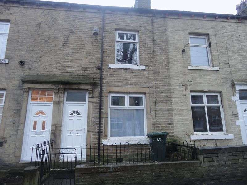 2 Bedrooms Property for sale in Lytton Road, Bradford