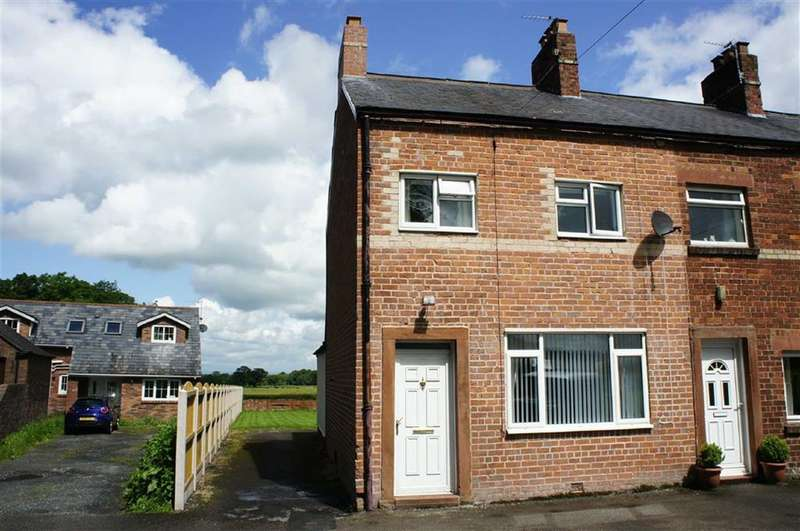 3 Bedrooms Property for sale in Broadwath Cottages, Broadwath Heads Nook Brampton, Cumbria